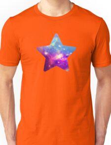 White Star Unisex T-Shirt
