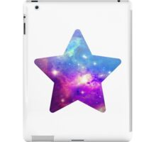 White Star iPad Case/Skin