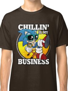Chillin' Business Classic T-Shirt