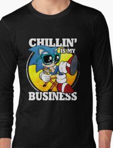 Chillin' Business T-Shirt