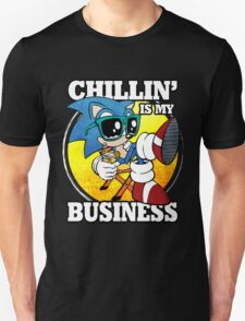 Chillin' Business Unisex T-Shirt