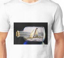 The Pretence of an Ocean Unisex T-Shirt