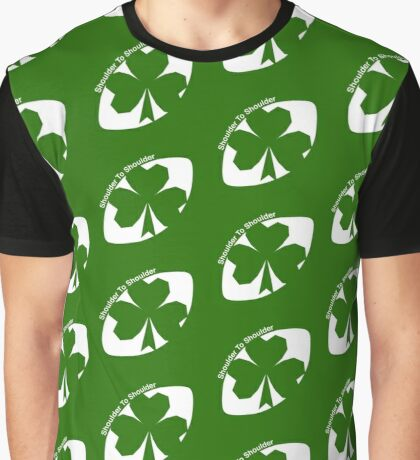 Rugby Ireland Graphic T-Shirt