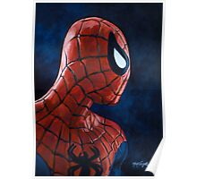 Spiderman! Heroic Profiles #1 Poster