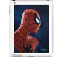 Spiderman! Heroic Profiles #1 iPad Case/Skin