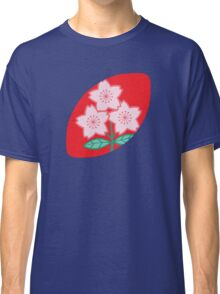 Rugby Japan Classic T-Shirt