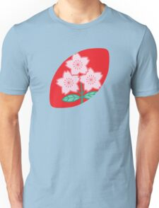 Rugby Japan Unisex T-Shirt