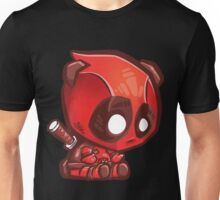 Deadpanda Unisex T-Shirt