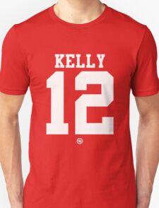 Chin Ho Kelly football jersey 12 Unisex T-Shirt