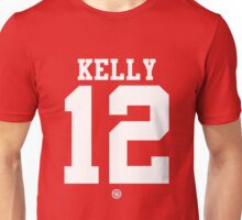 Chin Ho Kelly football jersey 12 Unisex T-Shirt