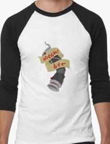 Stab Him Men's Baseball ¾ T-Shirt