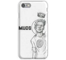Mudo iPhone Case/Skin