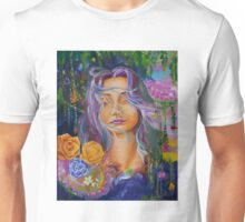 Dream Girl Unisex T-Shirt