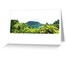 Rotorua (1) Greeting Card