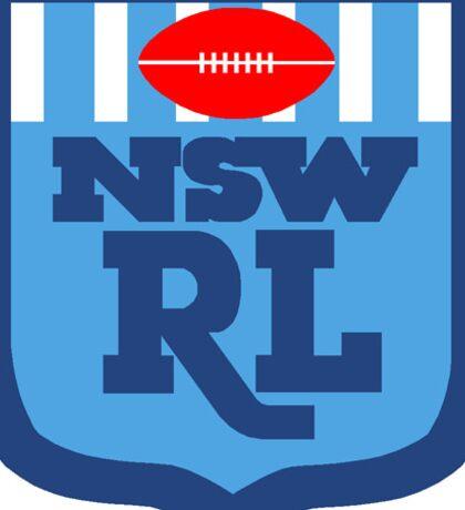 NSW RL  Sticker