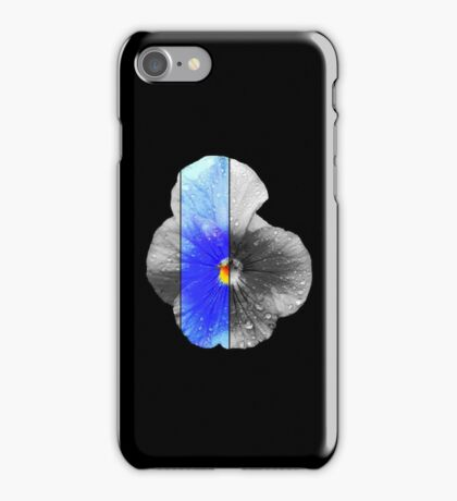 The flower iPhone Case/Skin