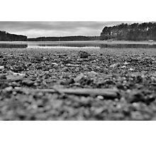 Forgotten Shores Photographic Print
