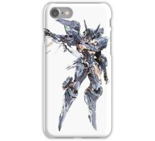 Zone of the Enders - Jehuty iPhone Case/Skin
