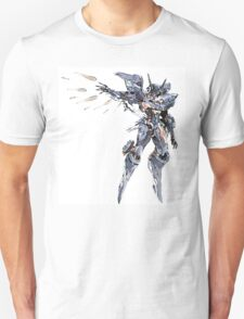 Zone of the Enders - Jehuty Unisex T-Shirt