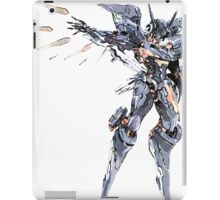 Zone of the Enders - Jehuty iPad Case/Skin