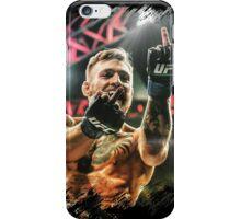 Conor McGregor Fingers UFC194 iPhone Case/Skin