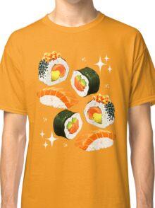 Sushi platter Classic T-Shirt