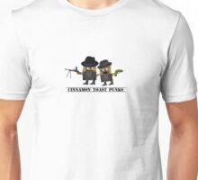 Cinnamon Toast Punks Unisex T-Shirt