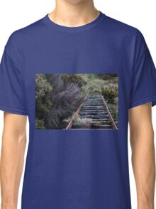 The Old Track Classic T-Shirt