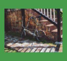 Folding Bicycle Antigua One Piece - Short Sleeve