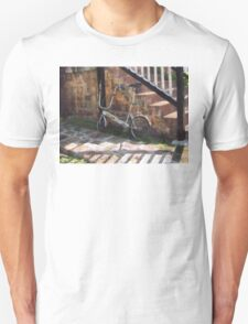 Folding Bicycle Antigua T-Shirt