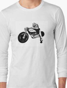 Dystopia Grand Prix Long Sleeve T-Shirt