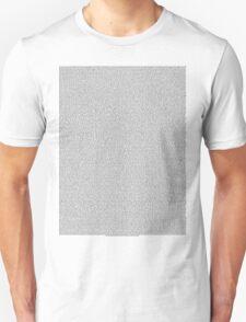 A Bug's Life [Script] Unisex T-Shirt