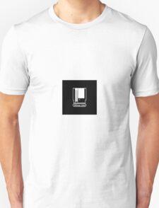 """""""Blow me"""" NES cartridge iPhone case. Unisex T-Shirt"""