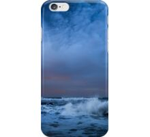 Pacific Ocean Sunrise iPhone Case/Skin