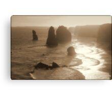 The Limestone Coast - Australia. Canvas Print