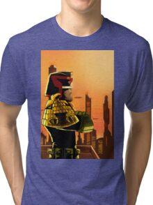The Judge Tri-blend T-Shirt