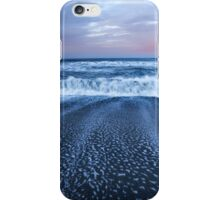 Pacific Ocean Waves iPhone Case/Skin