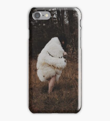 To the Earth iPhone Case/Skin