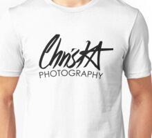 Christa Photography Unisex T-Shirt