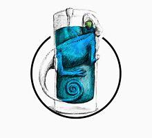 Chameleon Cocktail Unisex T-Shirt