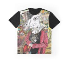 Still Life with Unicorn Graphic T-Shirt