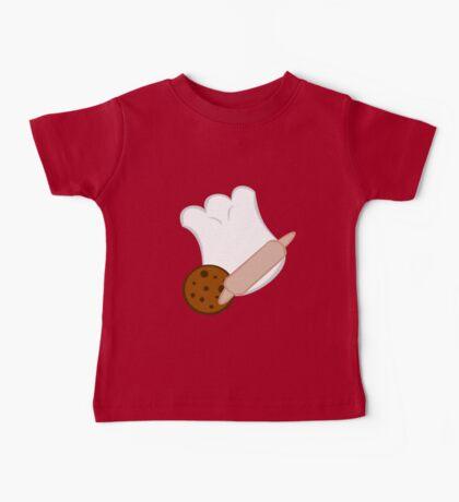Cinnamon Swirl's Cutie Mark! Baby Tee