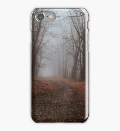 Forgotten Roads iPhone Case/Skin