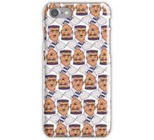 60's J. Jonah Jameson  iPhone Case/Skin