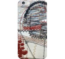 Paper and Thread iPhone Case/Skin