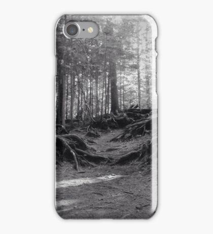 Grove iPhone Case/Skin