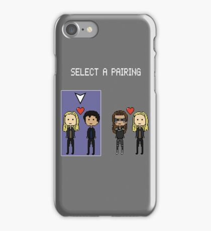 Select Bellarke iPhone Case/Skin