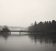 The Lonely Bridge by Chuck Zacharias