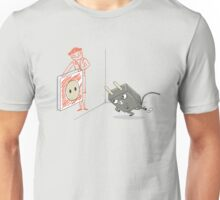 Charging Unisex T-Shirt