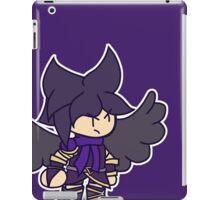 Chibi Dark Pit iPad Case/Skin